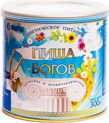 Коктейль, 300 г Пища богов соево-белковый шоколад
