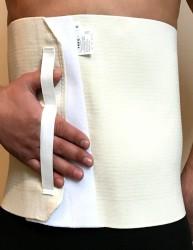 Бандаж компрессионный послеоперационный, Бкп-унга р. 2 арт. С-322 универсал трикотажно-эластичный